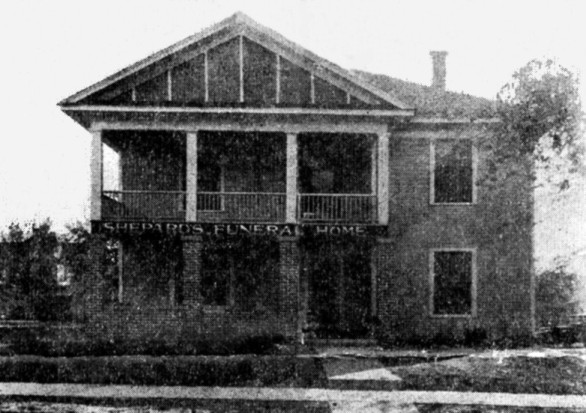 001b Radio Center Bldg 1924