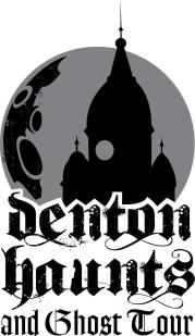 Denton Haunts logo