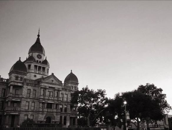 Denton Haunts and Ghost Stories | the haunted history and spooky spectres  of Denton, TX