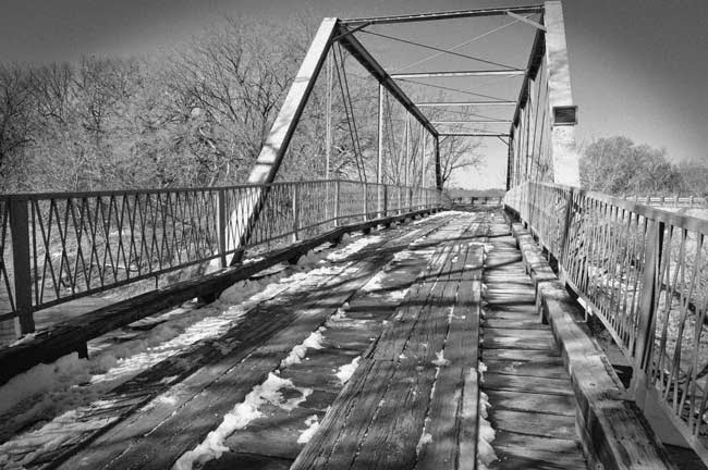 Stormy Night Tales: Goatman and the Haunted Bridge